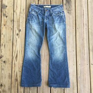 BKE Denim Culture Jeans
